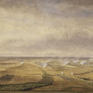 1792년 9월 20일 저녁 3시 또는 4시 발미 전투