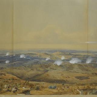 오포르토 전투 (1809년 3월 29일 오전 9시)