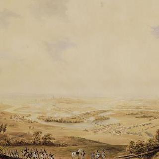 1809년 7월 10일 와그람 전쟁 후의 즈나임 전투