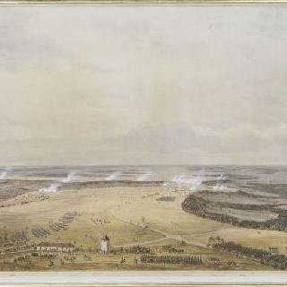 1814년 2월 7일 오전 10시 크라온 전투