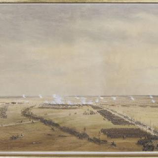 1814년 2월 14일 정오 보샹 전투