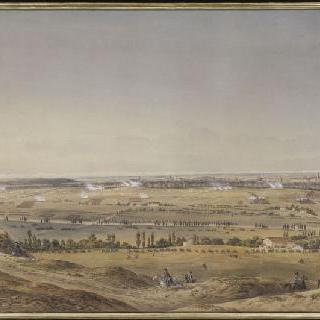 1814년 4월 10일 오전 8시 또는 9시 툴루즈 전투