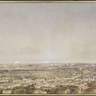 1814년 4월 10일 오후 4시 또는 5시 툴루즈 전투