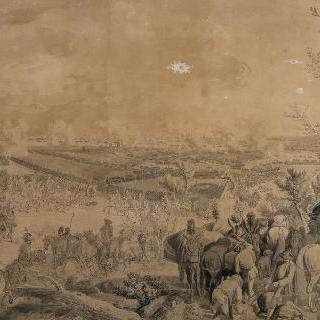 1745년 5월 11일 퐁트노이 회전