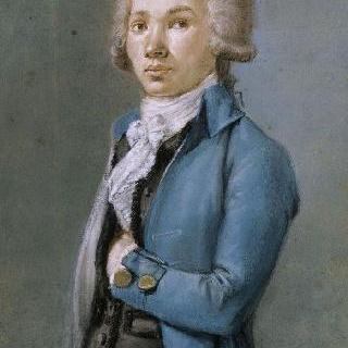 앙투안 피에르 조제프 마리 바르나브 (1761-1793)