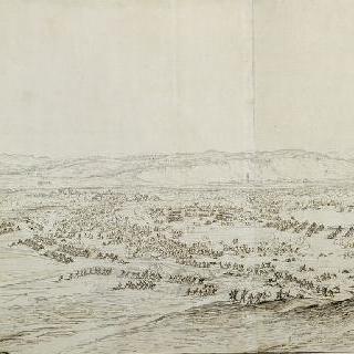 도시 앞의 라티스본 전투