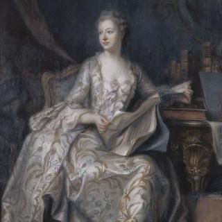 퐁파두르 후작부인 (1722-1764)