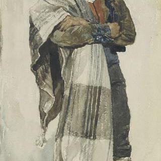 1868년경의 스페인 혁명의 농민