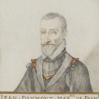 장 오몽 사령관 (1522-1595)