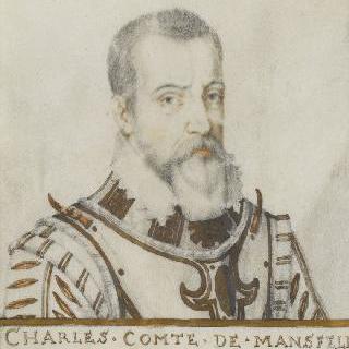 샤를 만스펠드 백작 (1543-1595)