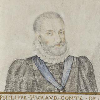 필립 우로르 슈베르니 백작 (1528-1599)