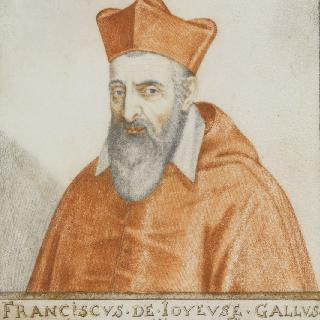 프랑수아 주와예즈 추기경 (1562-1615)