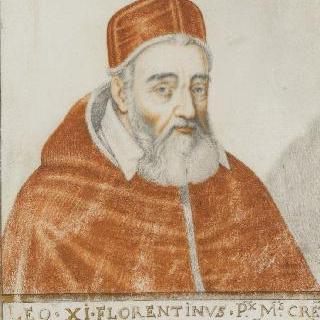 교황 레오 11세 (1535-1605)