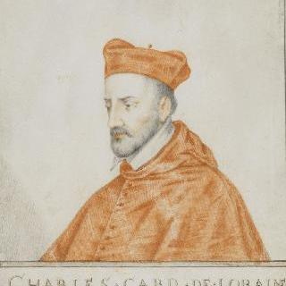 샤를 로렌 추기경 (1525-1574)