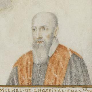 미쉘 드 로스피탈 (1504/1505-1573)
