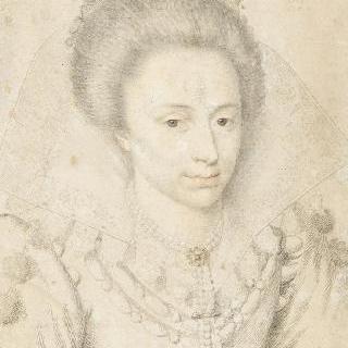 자클린 드 아를레, 빌르루아 후작부인
