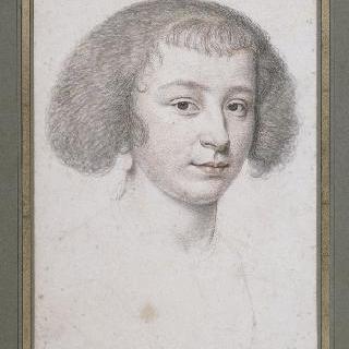 앙리에트 마리, 영국 왕비 (1609-1669)