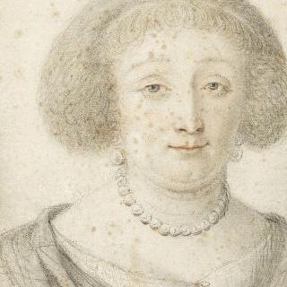 뒤아멜 부인, 평의회 의장이고 아르빌리에 영주인 오노레 바랑탱의 부인