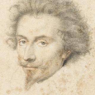 일명 에페르농 공작이라 불리는 궁내관의 초상 이미지