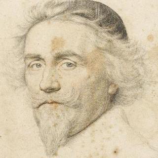 루이 드 로렌, 랭스의 대주교