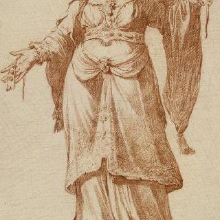 왕비 모님