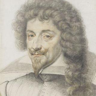 팔스부르그 왕자의 초상