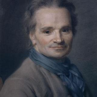르모이엔의 초상, 조각가