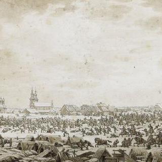 바르샤바 부근의 풀투스크 전투