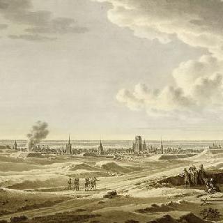 1807년 5월 단치히의 점령