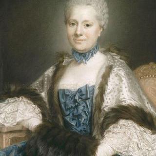 드 로즈빌 부인