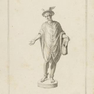 청년 헤르메스