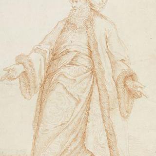 대 회교 사원의 사제