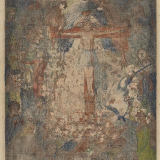 그리스도 제자들의 쇄도