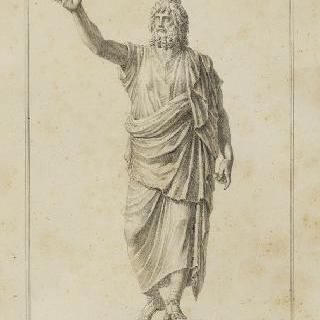 제우스, 세라피스