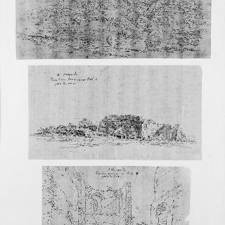 니코폴리스의 기념건조물