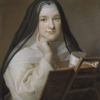 카르멜회 수녀 루이즈 드 프랑스 부인