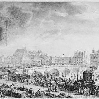 볼테르의 승리 (1789년 7월 12일)