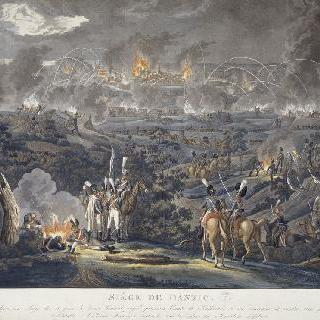 단치그 공략, 1807년 5월 24일