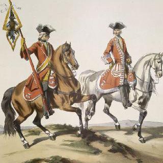 프랑스 근위 기병대