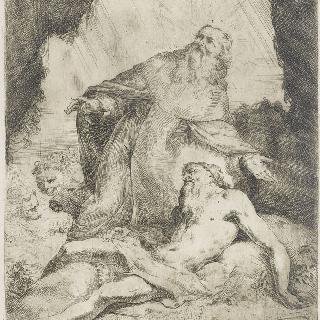 성 앙투안과 성 바울