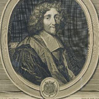 미쉘 르 텔리에, 프랑스 대법관 (1606-1685)