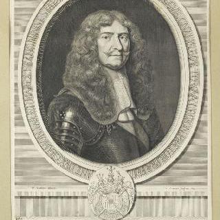앙투안 3세, 그라몽 공작 (1604-1678)