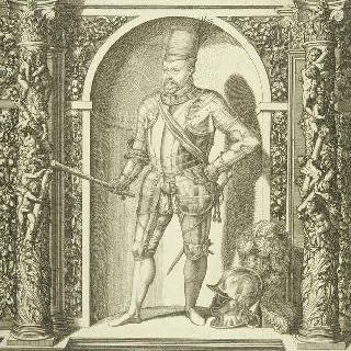 페르디낭 드 하스부르그 (1529-1595)