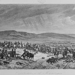 메밍겐의 항복, 1805년 10월 14일