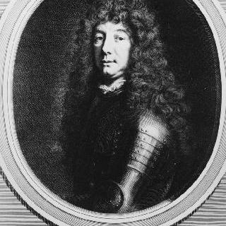 루이 드 크르방, 위미에르 공작 (1628-1694)