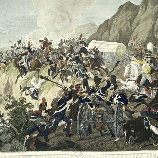 카츠바흐 근방에서 거둔 프러시아 군대의 승리, 1813년 8월 26일