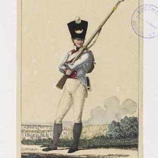 프랑스 부대. 일선 보병. 멘과 루아르 지방 군단 (47 군단)