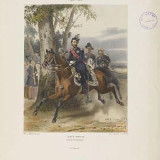 루이 나폴레옹 보나파르트, 공화국 대통령