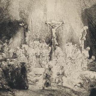 세 십자가 : 세 번째 판