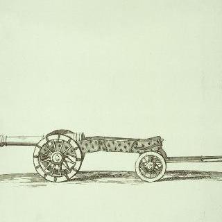 프레젤리에르 후작 형식의, 신 발명품 24, 프로필 도안